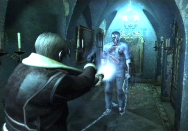 Resident Evil 4 Wikiwand
