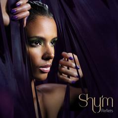 album shym reflets