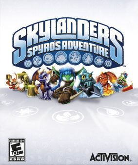 skylanders spyro s adventure wikipedia rh en wikipedia org skylanders spyro's adventure quick start guide skylanders quick start guide for wii