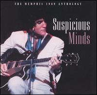 <i>Suspicious Minds</i> (album) 1999 compilation album by Elvis Presley