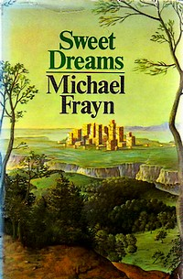 Sweet Dreams (novel) - Wikipedia