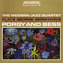 "The Modern Jazz Quartet - The Modern Jazz Quartet Plays One Never Knows (Original Film Score For ""No Sun In Venice"")"