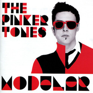 2010 studio album by The Pinker Tones
