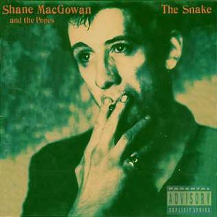1994 studio album by Shane MacGowan
