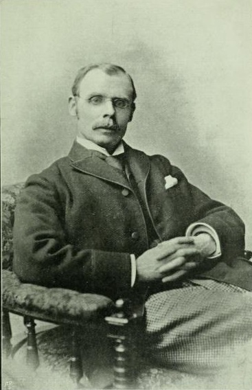 Thomas Shaw Thomas Shaw MP.jpg
