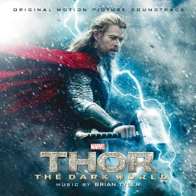 <i>Thor: The Dark World</i> (soundtrack) 2013 film score by Brian Tyler