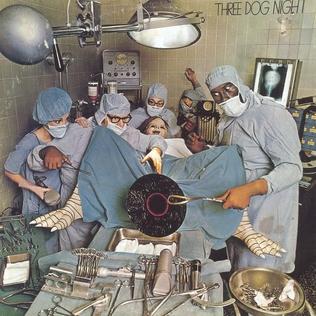 <i>Hard Labor</i> 1974 studio album by Three Dog Night
