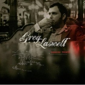 <i>Through Toledo</i> 2006 studio album by Greg Laswell