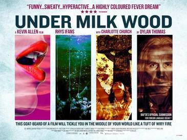 Under Milk Wood 2015 Film Wikipedia