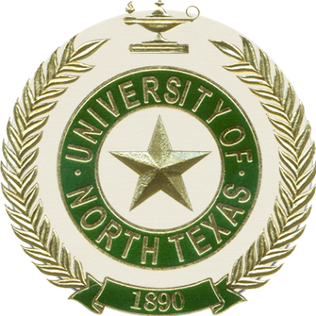 University of North Texas public research university based in Denton, TX, USA