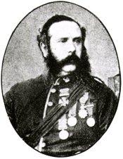Henry MacDonald