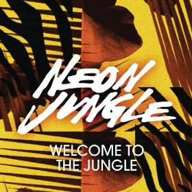 Neon Jungle - Welcome to the Jungle (studio acapella)