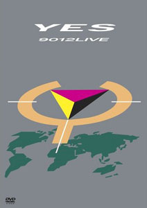 <i>9012Live</i> (video) 1985 live video album by Yes