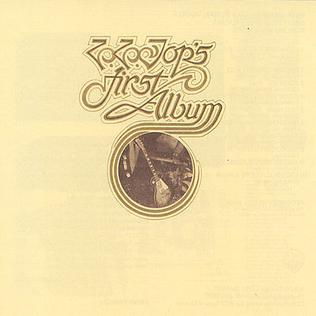 Zz Top-Zz Top`s First Album
