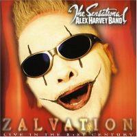 <i>Zalvation</i> 2006 live album by The Sensational Alex Harvey Band