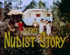 Naturist Camp Story 107
