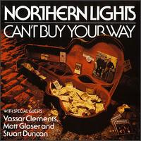 <i>Cant Buy Your Way</i> album by Northern Lights