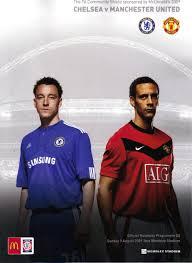 2009 FA Community Shield