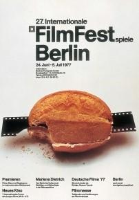 27th Berlin International Film Festival Film festival