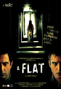 A Flat (2010) HD DVD 1080P SL YT - Sanjay Suri, Jimmy Shergill, Kaveri Jha, Aindrita Ray, Hazel Crowney, Sachin Khedekar