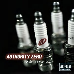 <i>A Passage in Time</i> (Authority Zero album) 2002 studio album by Authority Zero