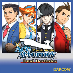Phoenix Wright Ace Attorney Dual Destinies Wikipedia