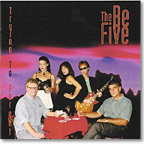 AlbumCover TheBeFive.jpg