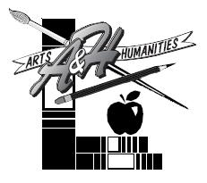 Arts and Humanities Focus Program