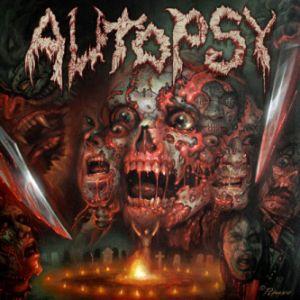 <i>The Headless Ritual</i> 2013 studio album by Autopsy