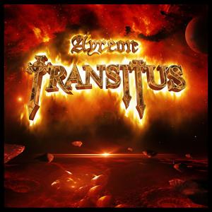 <i>Transitus</i> (album) 2020 studio album by Ayreon
