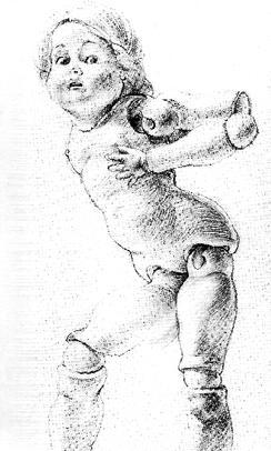 fetisch puppen galerien