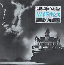 <i>Imaginos</i> 1988 studio album by Blue Öyster Cult
