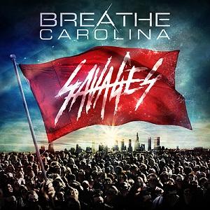 <i>Savages</i> (Breathe Carolina album) 2014 studio album by Breathe Carolina