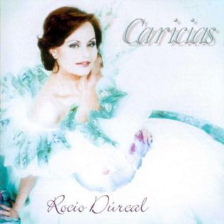 File:Caricias (Rocio Durcal Album Cover).jpg - Wikipedia