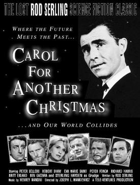 a carol for another christmas wikipedia