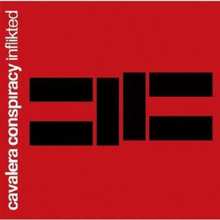 <i>Inflikted</i> 2008 studio album by Cavalera Conspiracy