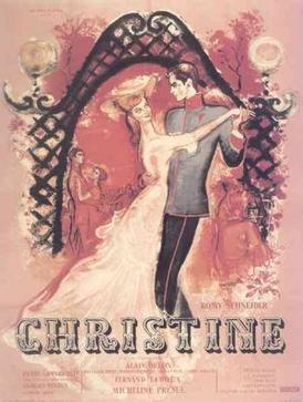 Christine 1958
