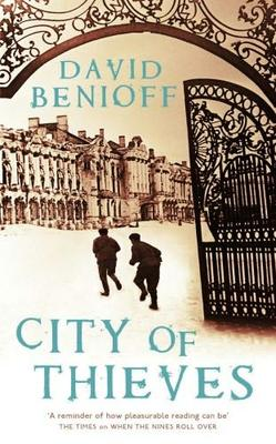 Theme analysis in city of thieves a novel by david benioff