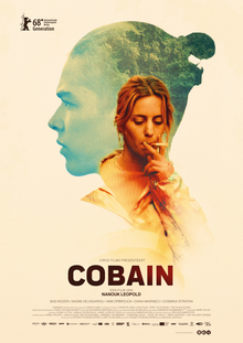 Kurt Cobain Film