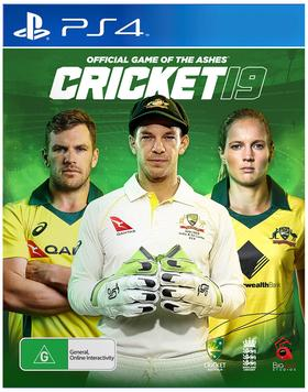 Cricket 19 Game Download for Android, Windows, Xbox, PS4.