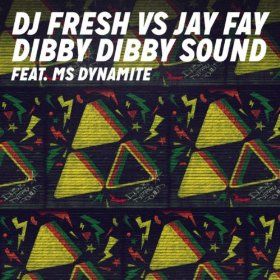 DJ Fresh vs. Jay Fay featuring Ms. Dynamite — Dibby Dibby Sound (studio acapella)