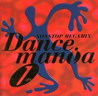 <i>Dancemania</i> album