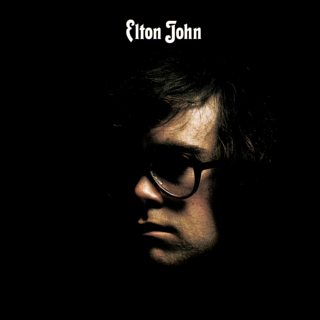 <i>Elton John</i> (album) 1970 studio album by Elton John