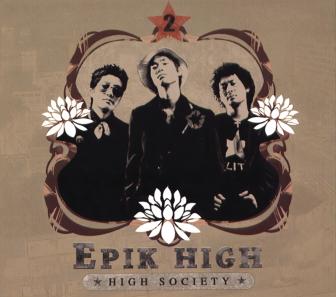 High Society (Epik High album) - Wikipedia