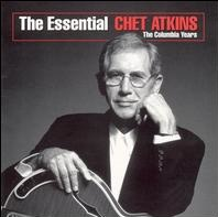 <i>The Essential Chet Atkins: The Columbia Years</i> 2004 greatest hits album by Chet Atkins