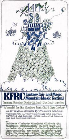Bild zum Schlagwort «Fantasy Fair and Magic Mountain Music Festival&raquo