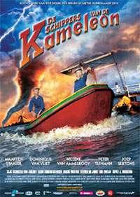 De schippers van de Kameleon movie