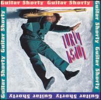 <i>Topsy Turvy</i> (Guitar Shorty album) 1993 studio album by Guitar Shorty