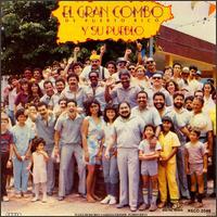 Resultado de imagen para 1986- El Gran Combo - Y su pueblo