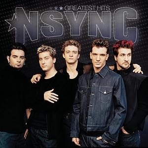 <i>Greatest Hits</i> (NSYNC album) 2005 greatest hits album by NSYNC